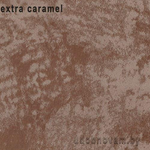 extra-caramel микровелюр мебельная ткань
