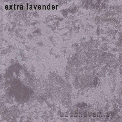 extra-lavender микровелюр мебельная ткань