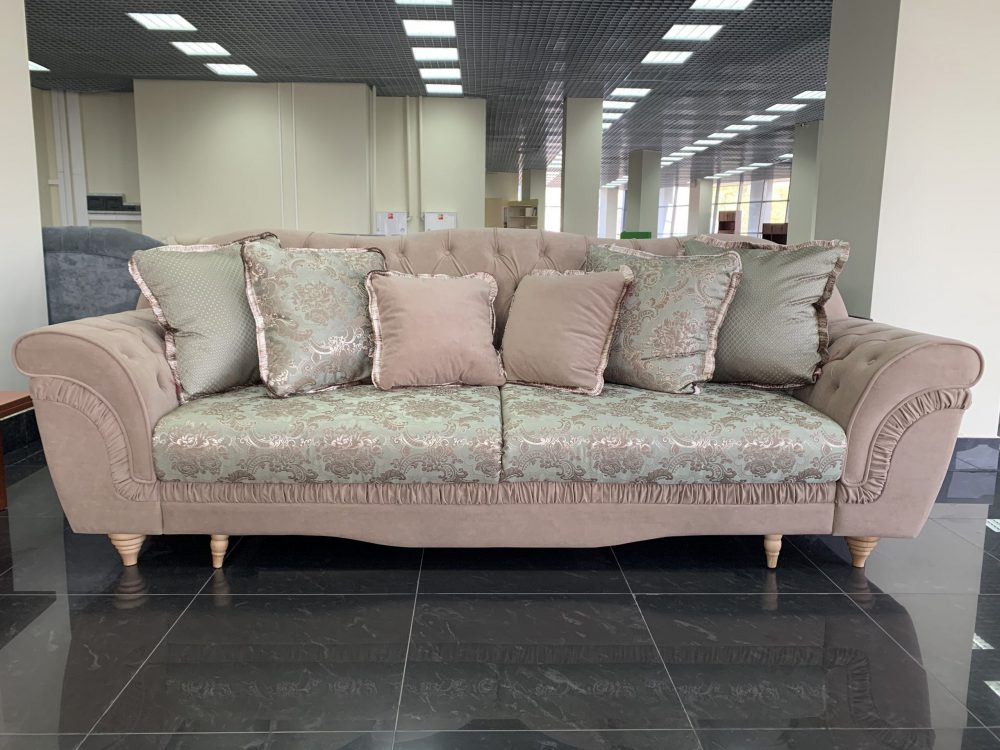 Луиза жаккард мебельная ткань
